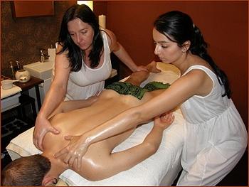 Královská masáž ve studiu Umění doteku na Kladně #masaz #kladno #umenidotek